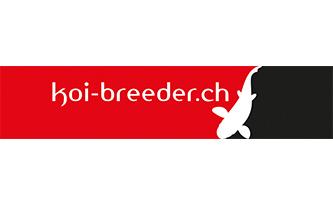 KOI BREEDER AG