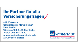 AXA Winterthur Versicherung AG