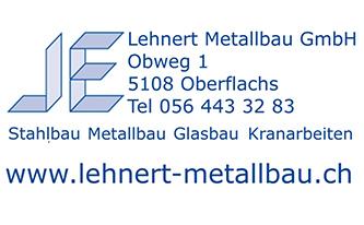 Lehnert Metallbau GmbH