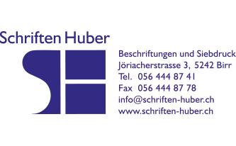 Schriften Huber