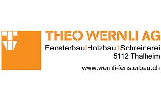 Theo Wernli AG Fenster und Holzbau